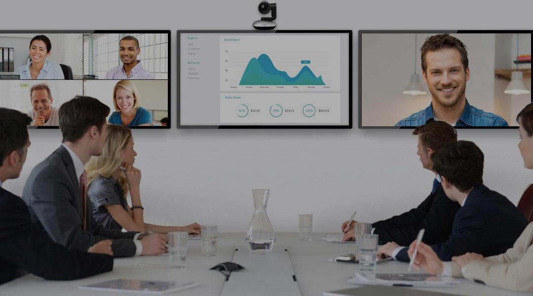 Создание презентаций — актуальные тренды